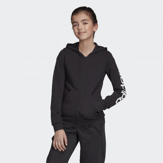 adidas Core Kids Linear Hoodie