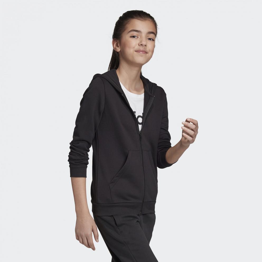 adidas Performance Kids' Track Jacket