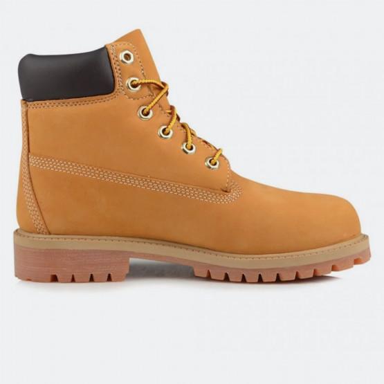 Timberland Kids 6-Inch Premium Waterproof Boots