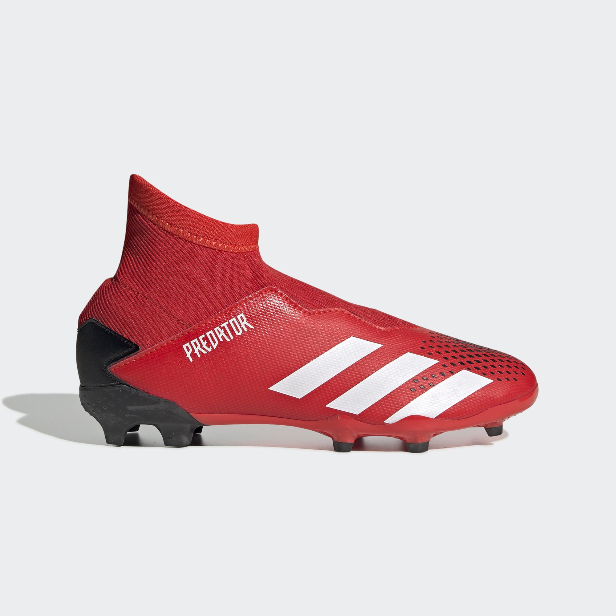 Adidas Predator 20.3 Ll Fg 'mutator Pack' Παιδικά Παπούτσια για Ποδόσφαιρο (9000044695_37115)