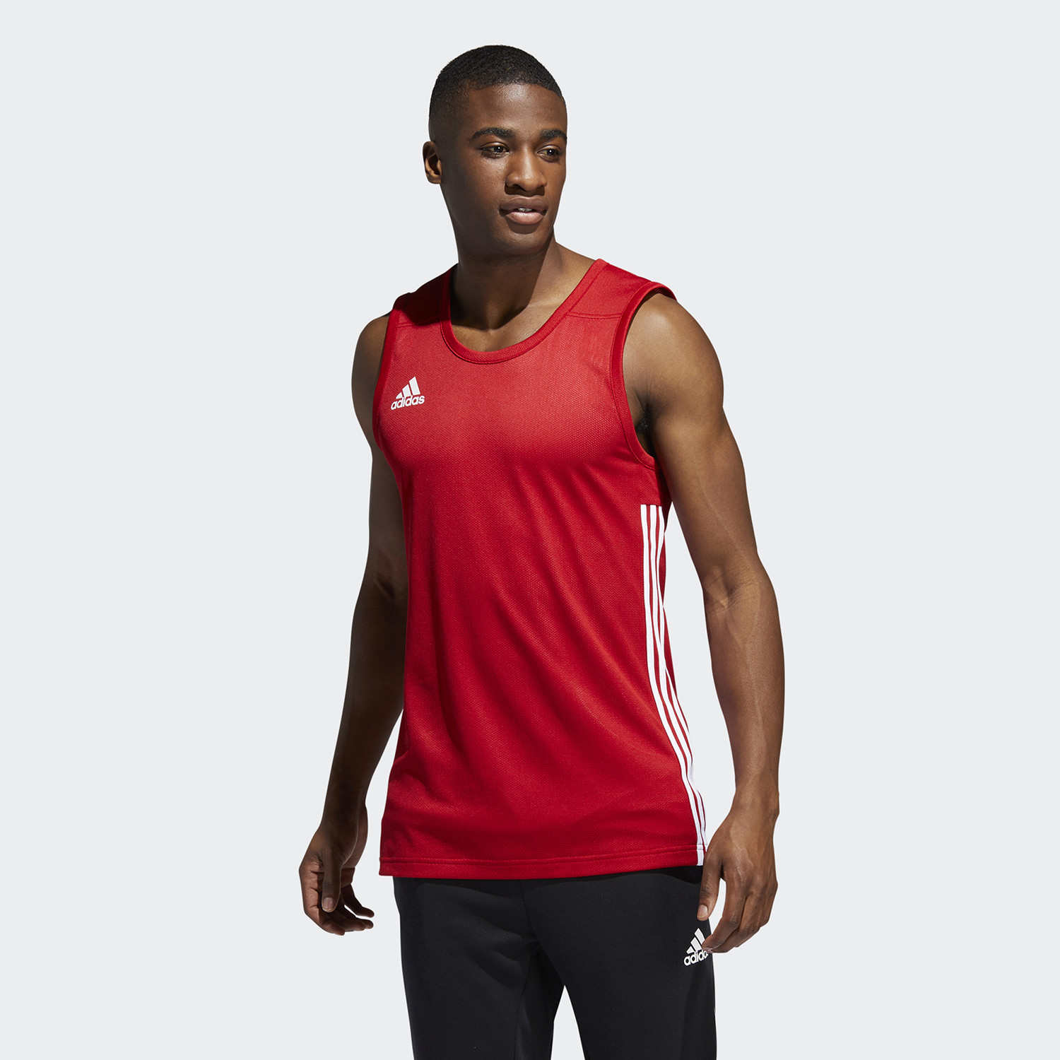 adidas 3g Speed Reversible Jersey (9000044629_16846)