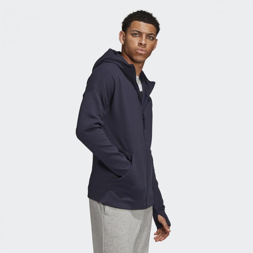 adidas m zne hoodie