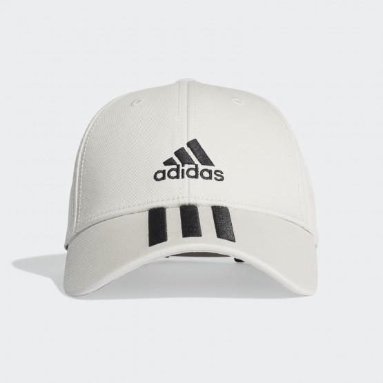 adidas Performance Baseball 3-Stripes Twill Cap