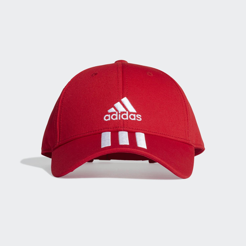 adidas Performance Baseball 3-Stripes Twill Cap (9000045144_39666)