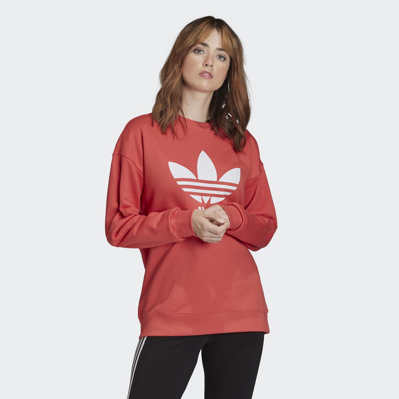 adidas Originals Trefoil Crew Sweatshirt (9000045499_31397)