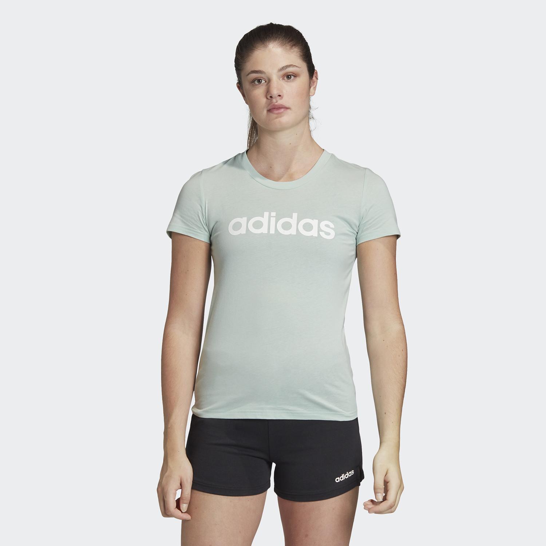adidas Core Essentials Linear T-Shirt (9000045680_43572)