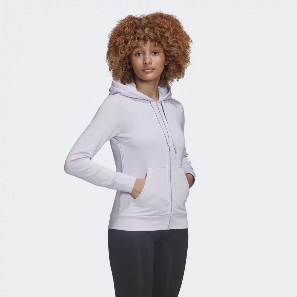 adidas Core Essentials Linear Hoodie