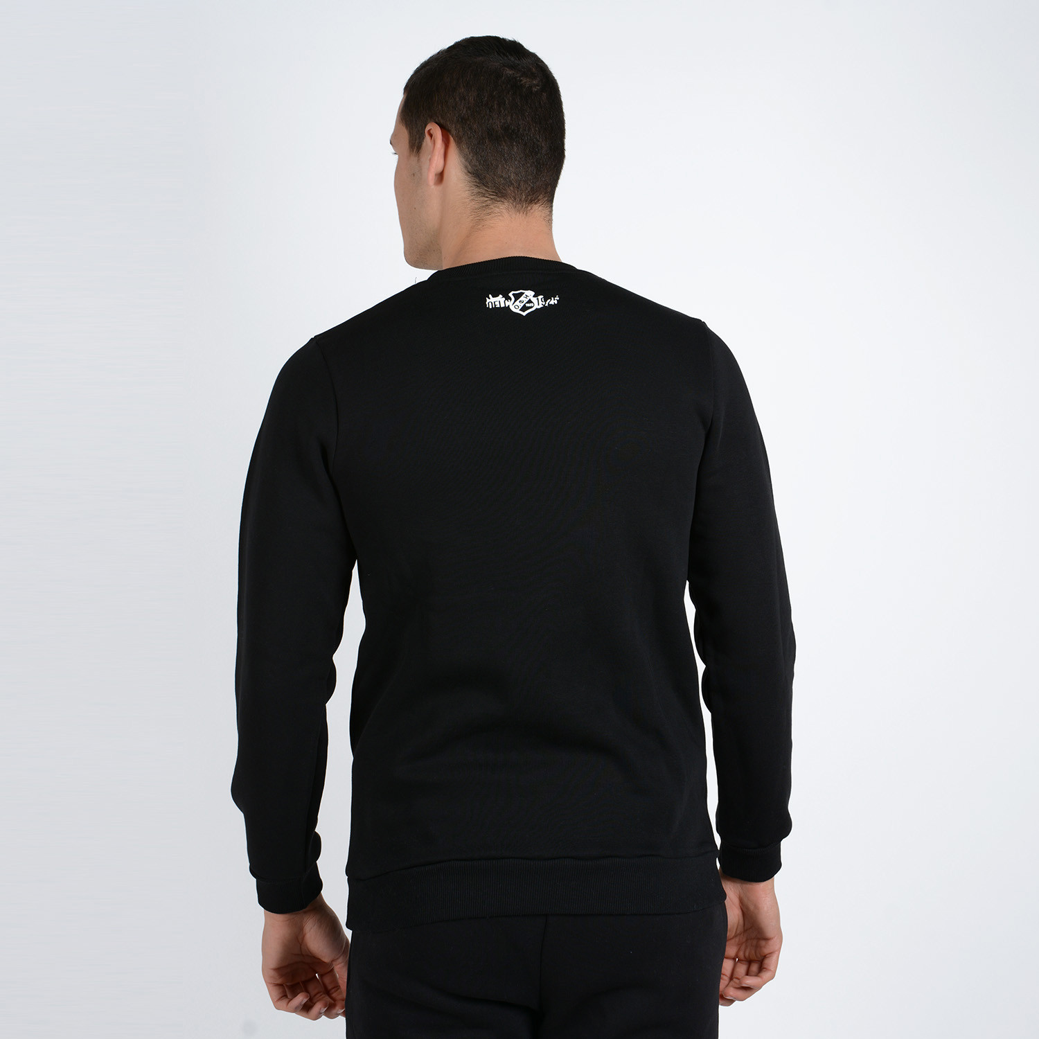 OFI F.C. 'Black&White' Men's Sweatshirt