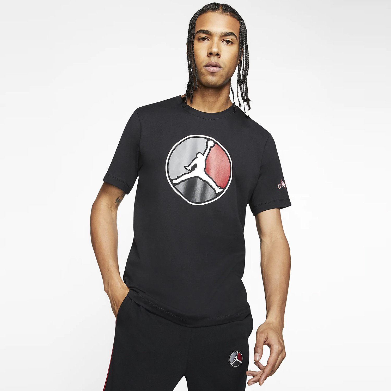 Nike Jordan Remastered Men'S T-Shirt (9000043871_6097)