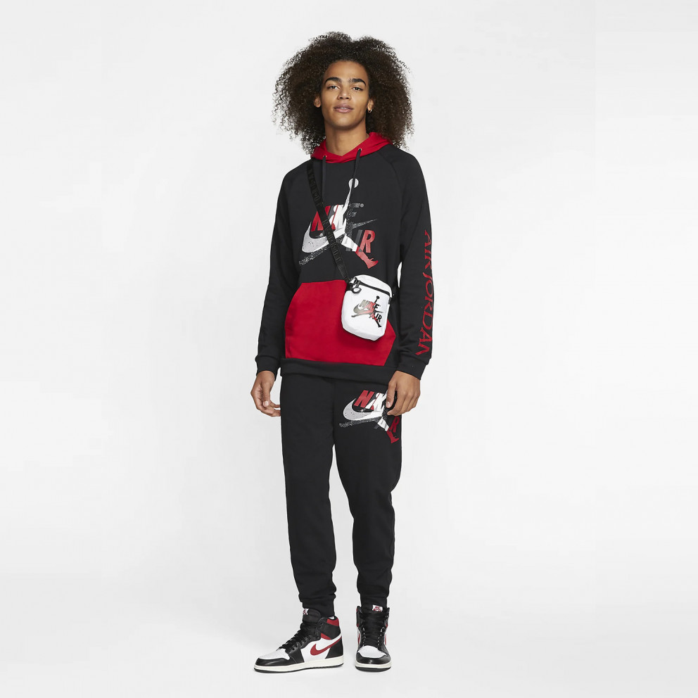 Men's FLeece Sweatshirt Jordan Jumpman