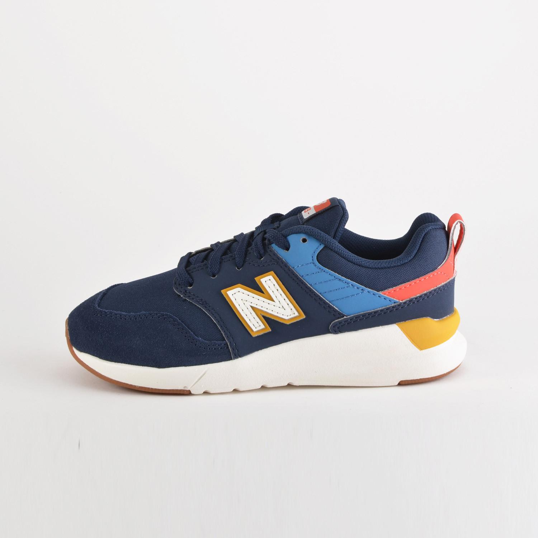 New Balance 009 Sport Youth (9000047017_1629)