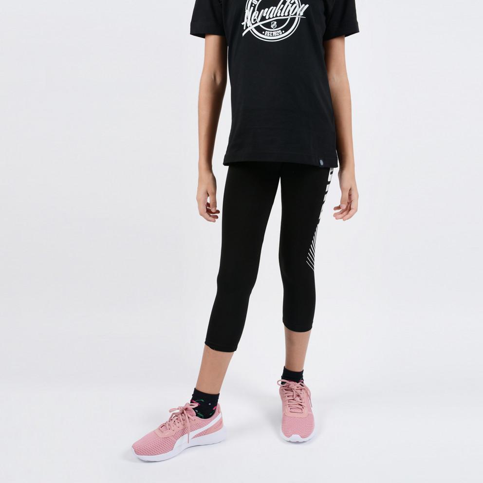 Puma Essentials Graphic Kids' Leggings