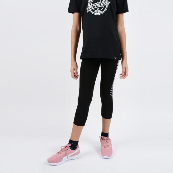 Puma ESS Graphic Leggings G