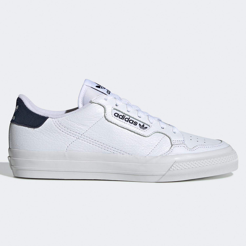 adidas Originals Continental Vulc Ανδρικά Παπούτσια (9000044852_10851)