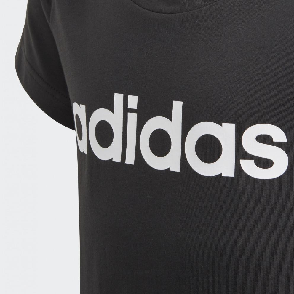 adidas Performance Essentials Linear Kids' T-Shirt