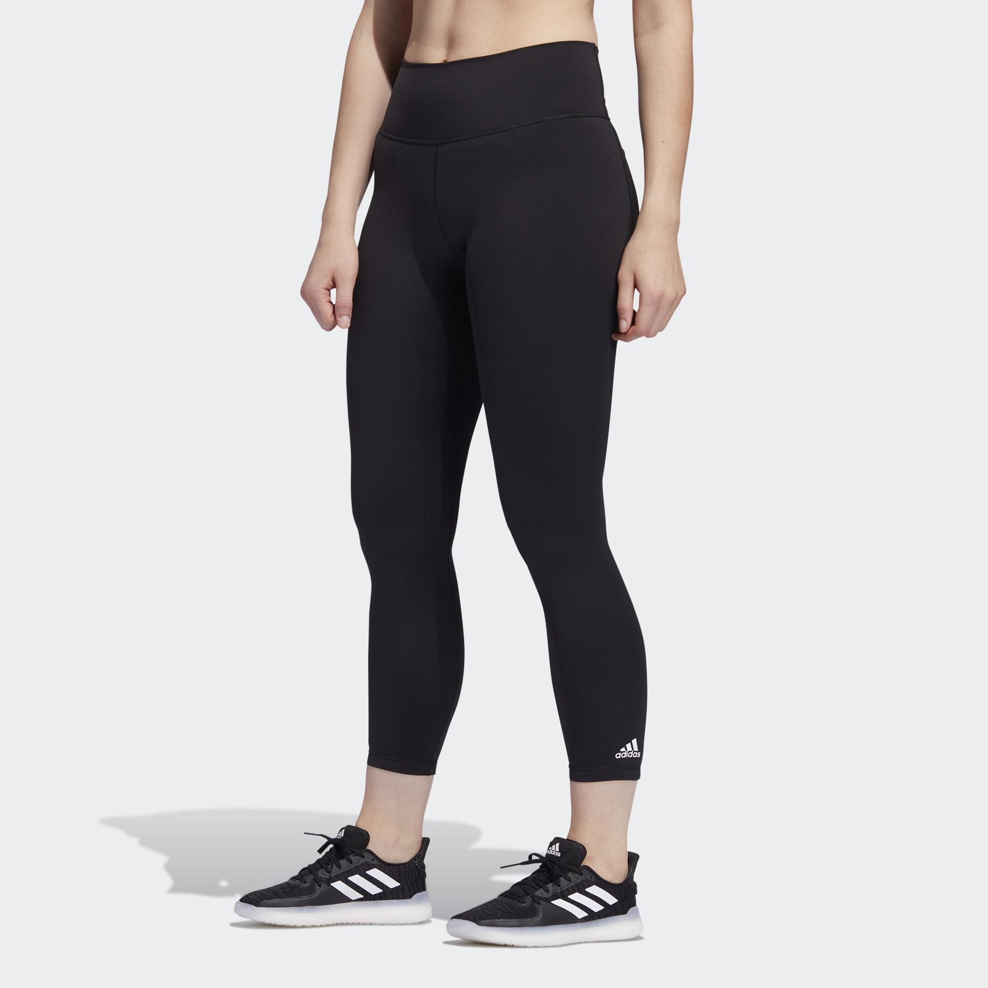 adidas Believe This 7/8 Γυναικείο Κολάν (9000045107_1469)
