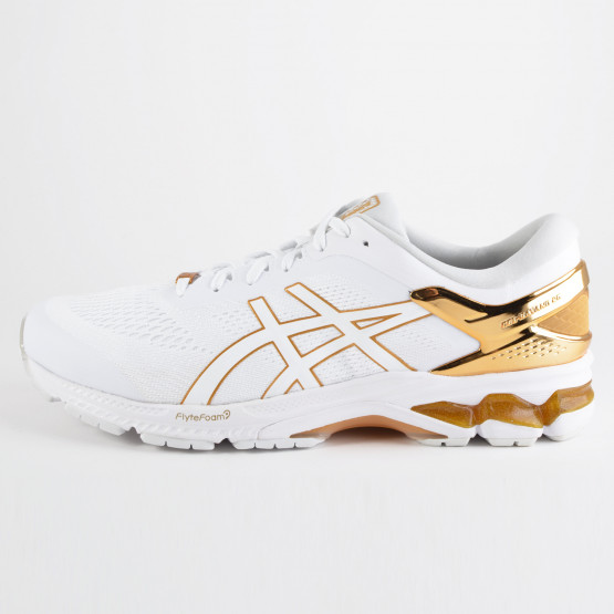Asics Gel - Kayano 26 Platinum