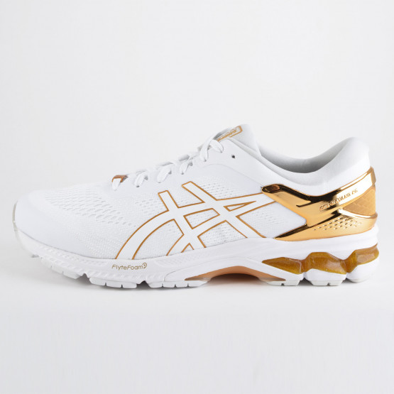 Asics Gel- Kayano 26 Platinum Women's