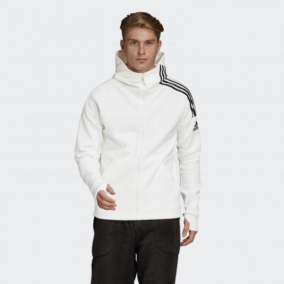 adidas ZNE Men's 3-Stripes Hoodie
