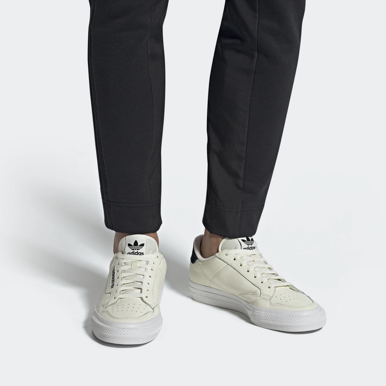 adidas Originals Continental Vulc Ανδρικά Παπούτσια (9000044853_21068)