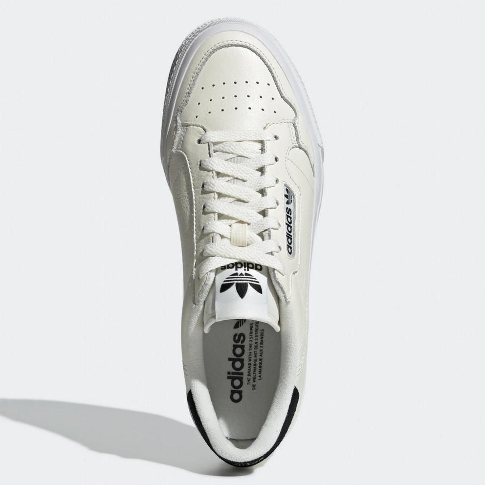 adidas Originals Continental Vulc Ανδρικά Παπούτσια