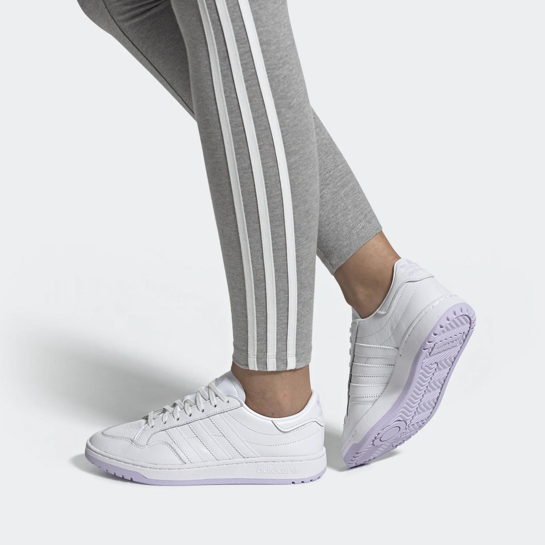 adidas Originals Team Court Women's Shoes (9000044912_43400)