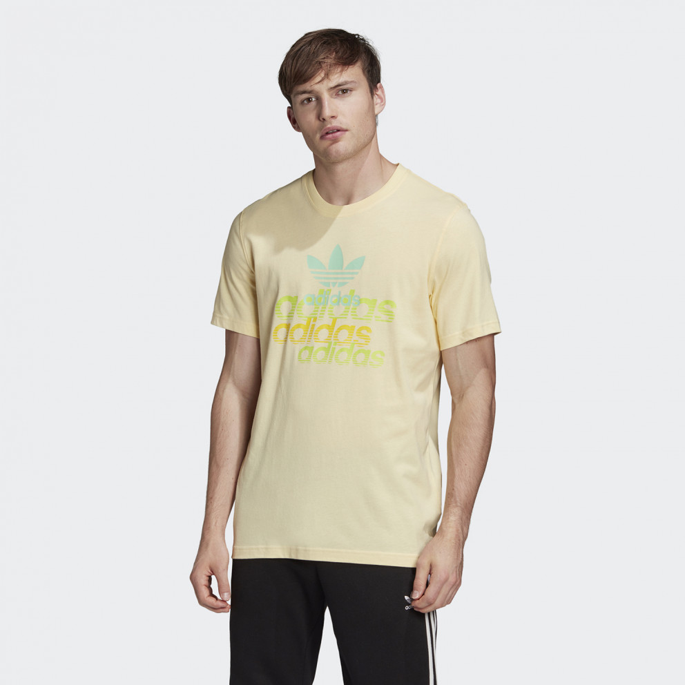 adidas Originals Shattered Logo T-Shirt