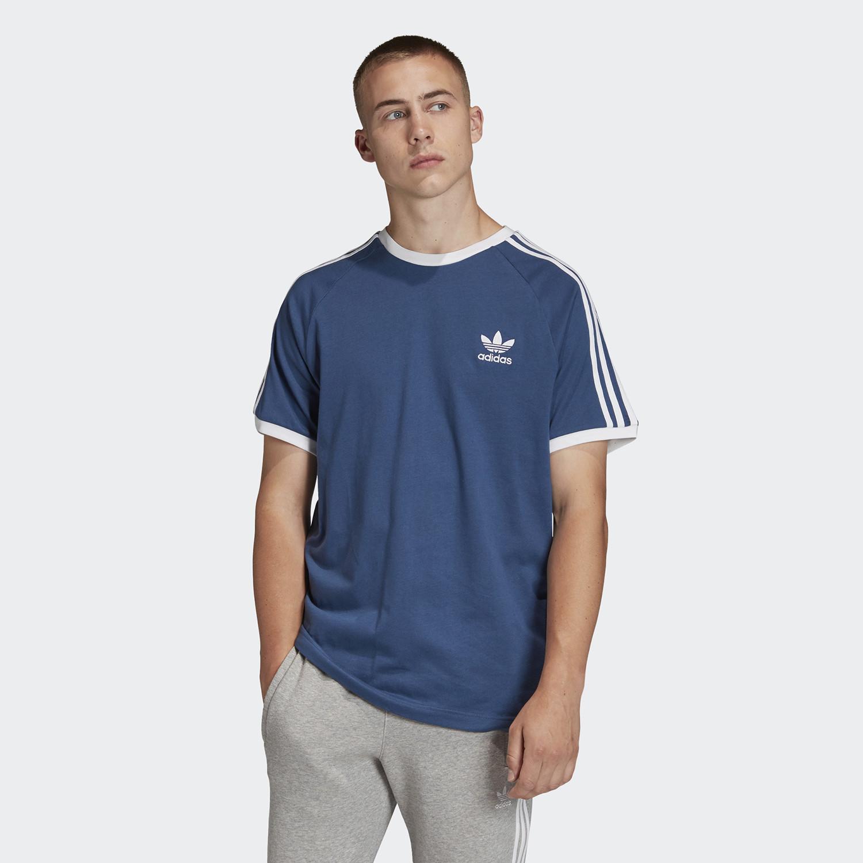 adidas Originals 3-Stripes Men's Tee (9000045552_43523)