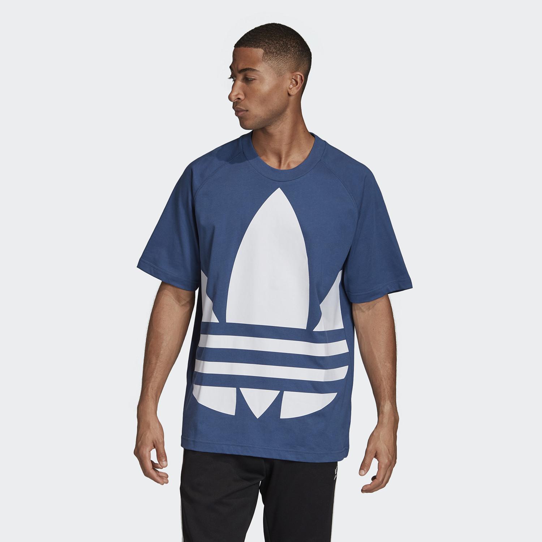 adidas Originals Big Trefoil Boxy Men's T-shirt (9000045736_43523)