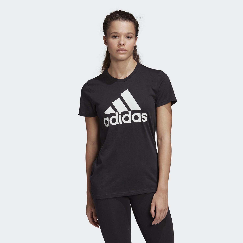 adidas Must Haves Badge Of Sport Women's Tee (9000045796_1469)