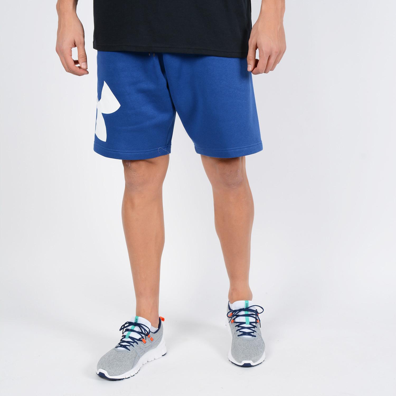 Under Armour Rival Fleece Logo Men's Shorts (9000047998_44276)