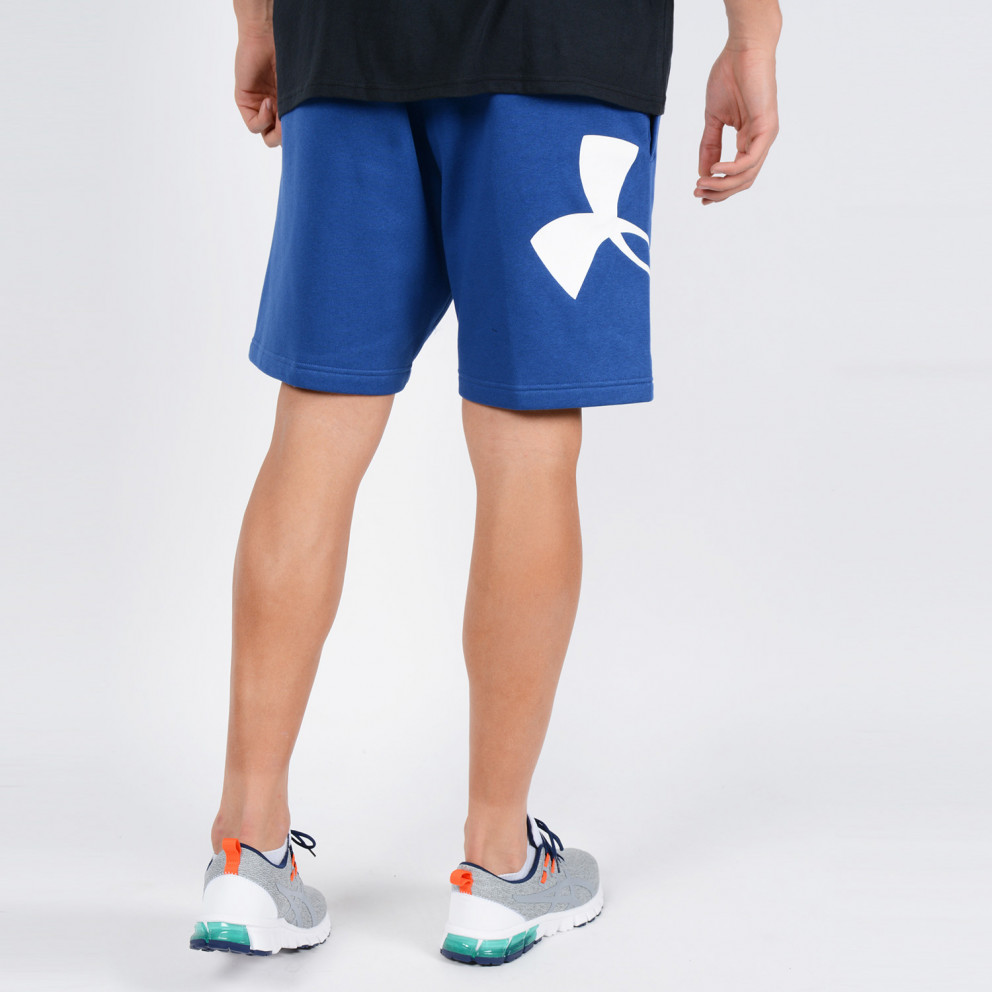 Under Armour Rival FLeece Logo Men's Shorts