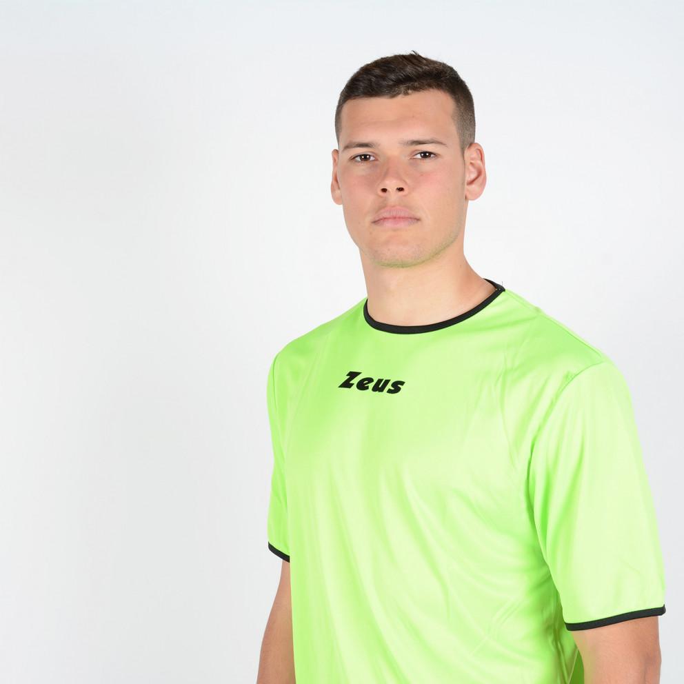 Zeus Kit Sticker Ανδρικό Σετ Ποδοσφαιρικής Στολής