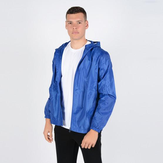 Lotto Men's Delta Plus Jacket Wn Pl (T5539)