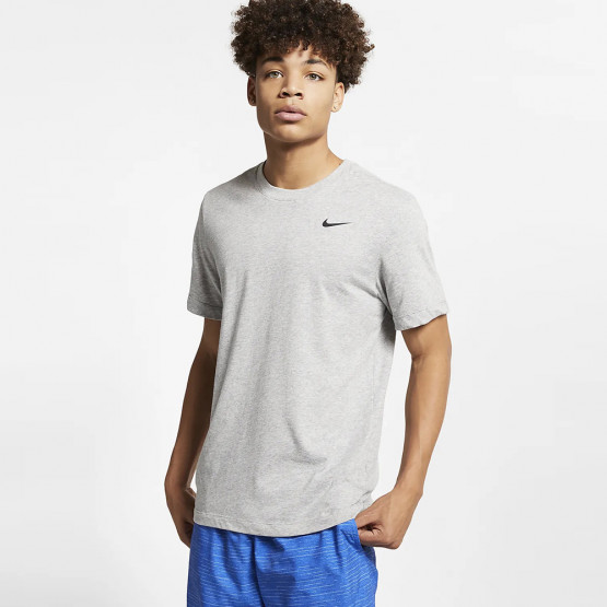 Nike Men Dry Tee DFC Crew Solid