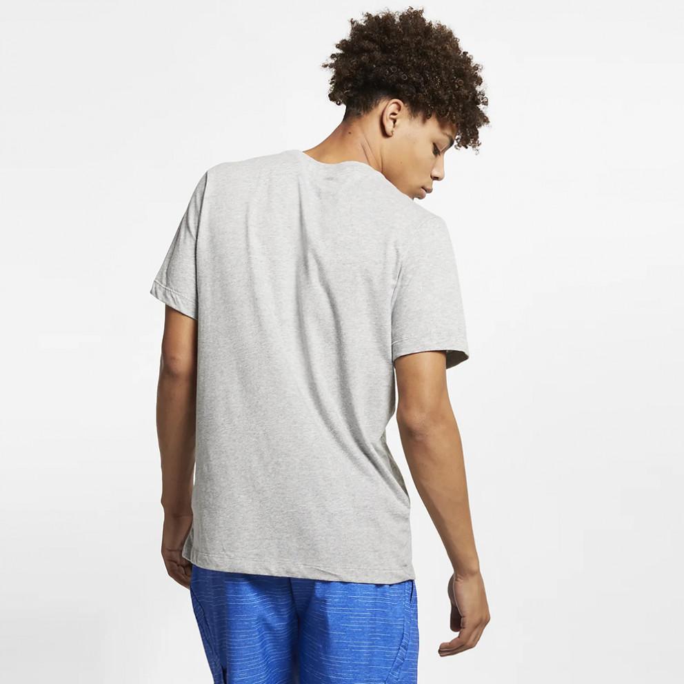 Nike Dri-FIT Ανδρικό T-Shirt