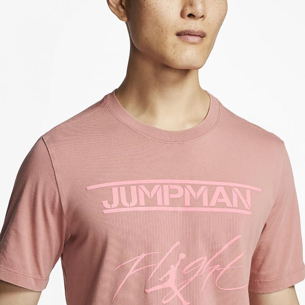 Jordan Jumpman Flight Men's Tee