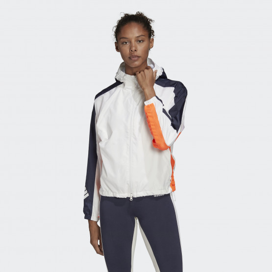 adidas Performance W.N.D. Women's Jacket