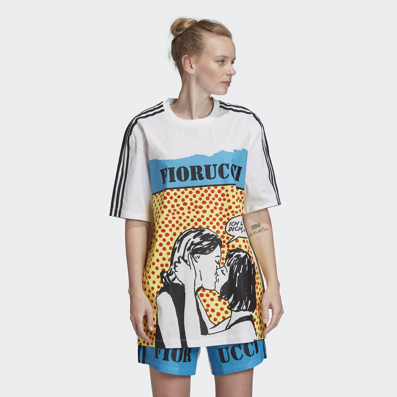 adidas Originals Graphic T-Shirt (9000045240_1539)