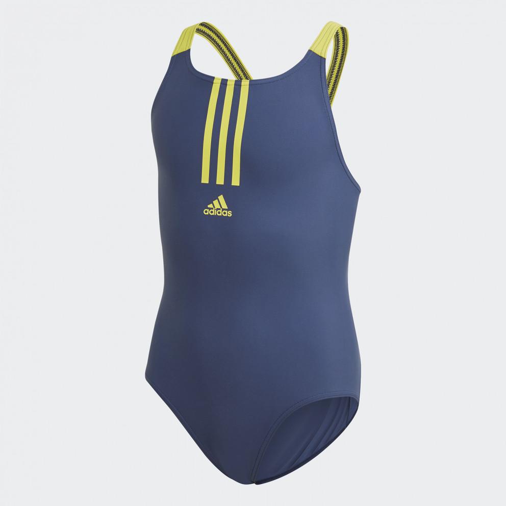 Adidas 3-Stripes Swiimsuit