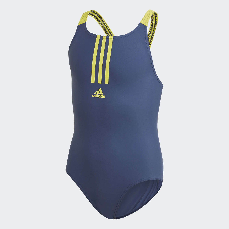 adidas 3-Stripes Swiimsuit (9000045304_43513)