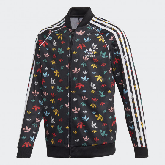 adidas Originals Sst Track Kids Jacket