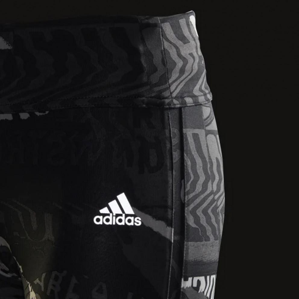 Adidas Kids Own The Run Leggings