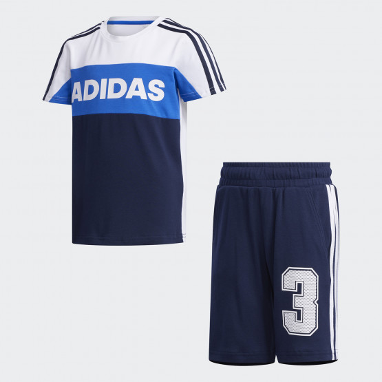 adidas Graphic Track Suit