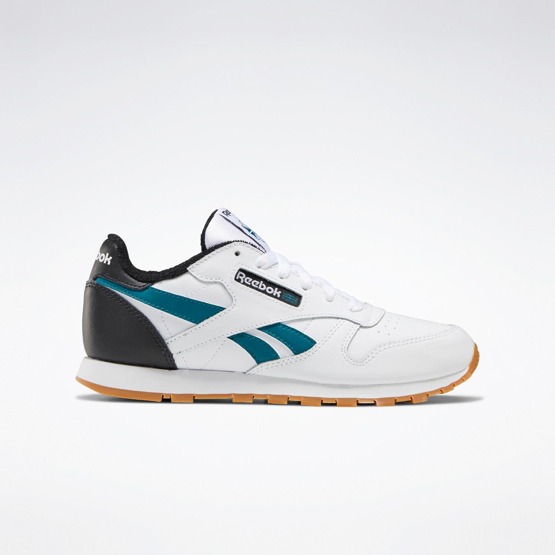 Reebok Classics Classic Leather Kids' Shoes (9000046438_43761)