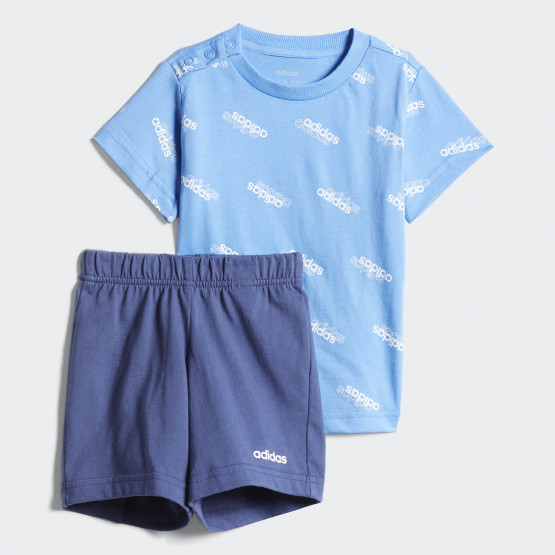 Adidas Perofrmance Favourites Infants' Set