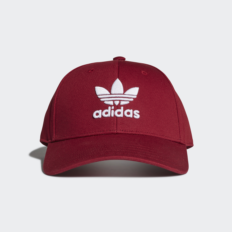 adidas Originals Trefoil Baseball Cap (9000045380_17810)