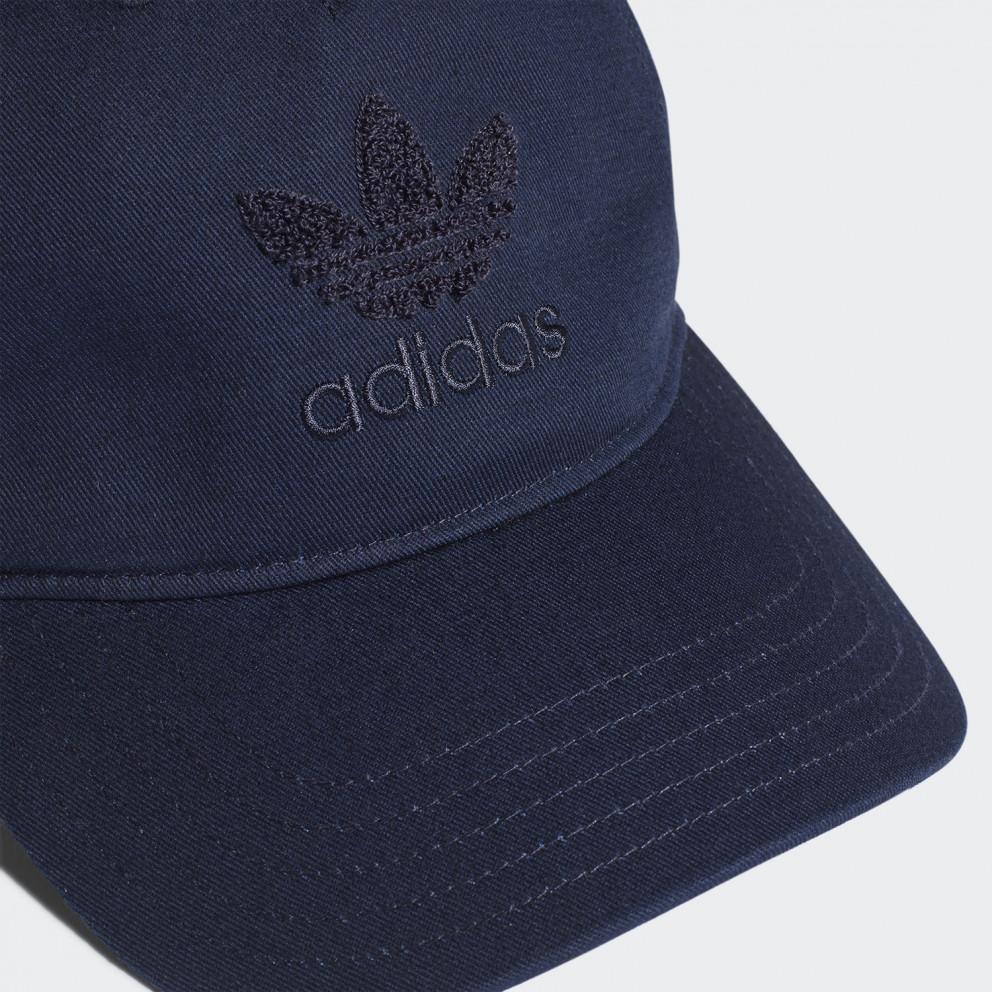 adidas Originals Adicolor Chenille Dad Unisex