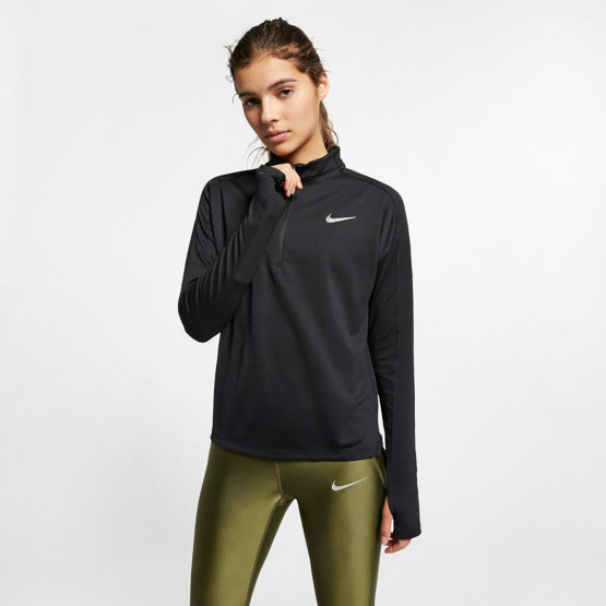 Nike Pacer Women'S Half Zip Running Top