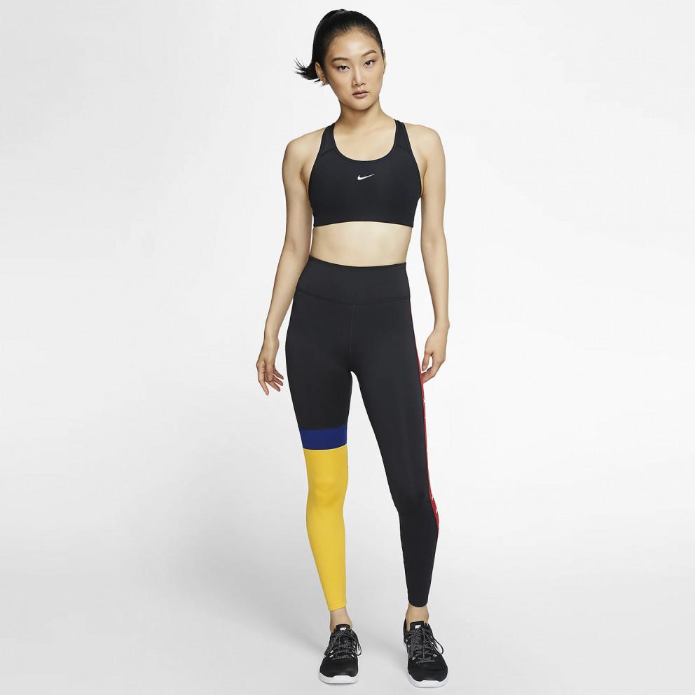 Nike Swoosh Women's Medium-Support Sports Bra